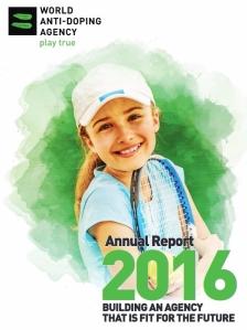 WADA 2016 Raporu